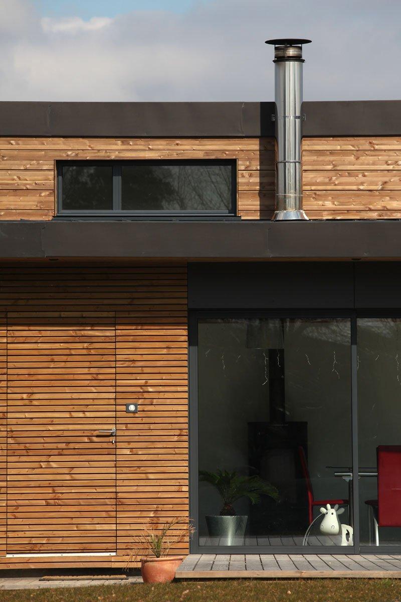 Kerloulou for Cout agrandissement maison 30m2
